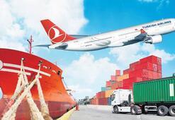 Türk şirketler ihracatta gaza bastı