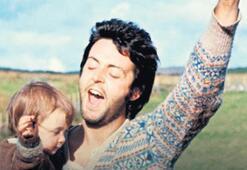 Linda McCartney'in  gözünden Beatles
