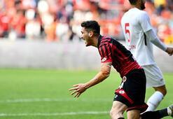 Mert Çetin: Hedefim Avrupanın en iyi kulüpleri