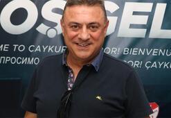 Hasan Kartal: G.Sarayın Vedat Muriç teklifine olumsuz bakıyoruz
