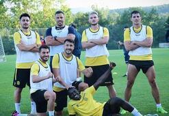 Yeni Malatyasporda Sergen Yalçın farkı