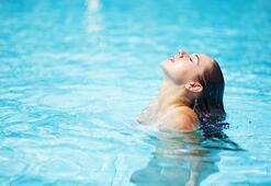 Havuz suyunun ağız ve diş sağlığına etkisi
