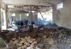 Son Dakika: Göçmen merkezini hedef alan saldırıya Türkiyeden sert tepki