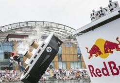 Red Bull Uçuş Günü Fransa ve Sırbistan'ın ardından Türkiye'de