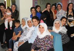 60 kişilik aile aynı hastalığı taşıyor