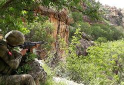 İçişleri Bakanlığı açıkladı: Hakkaride 2 terörist etkisiz hale getirildi