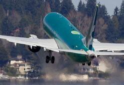 Boeing açıkladı 100 milyon dolarlık yardım yapacak