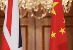Çin ve İngiltere arasında kriz patlak verdi