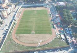 'Tire 4 Eylül Stadı, Millet Bahçesi olsun'