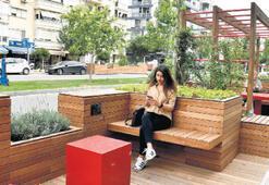 Girne'de huzurlu  bir mola
