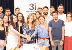 Balçovalı gençler, Avrupa'da staj yapacak