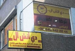 Arapça tabelalar kaldırılacak