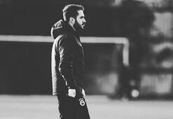 Deniz Sarıtaç, Fenerbahçeye veda etti