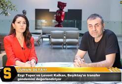 Günün Detayı - Beşiktaşın 6 transfere ihtiyacı var