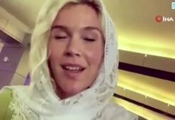 İran, İngiliz şarkıcıyı sınır dışı etti
