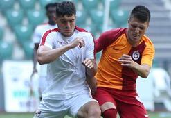 21 Yaş Altı Futbol Ligi kaldırıldı