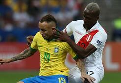 Brezilya Peru maçı ne zaman saat kaçta hangi kanalda Copa America 2019 finali