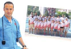 Şampiyonların hocası artık İzmir'de