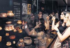 Rıdvan Çelikel Arkeoloji Müzesi açıldı