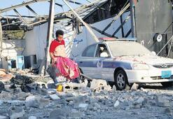 Libya'daki saldırı kınanamadı