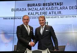 İşte Kartalın yeni kanadı 2.5 milyon euroya...