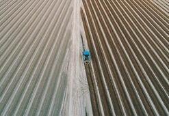 Verimli topraklar depoda korunacak