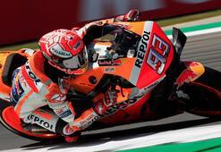 MotoGPde Almanya heyecanı