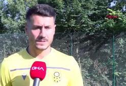 Adis Jahovic: Avrupada oynamak hiç kolay değil
