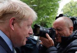 Boris Johnsona istihbarat engeli