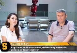 Günün Detayı - Galatasarayın transfer için futbolcu satması lazım