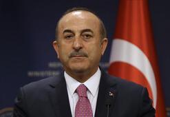 Bakan Çavuşoğlu: Srebrenitsa ile ilgili Avrupa Konseyinde anma töreni düzenleyeceğiz