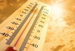 Hava durumu hafta sonunda nasıl olacak İstanbulda hava sıcaklıkları artıyor