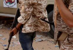 BM Güvenlik Konseyinden Libyada ateşkes çağrısı