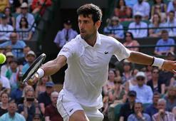 Novak Djokovic ile dördüncü turda