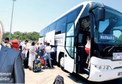MUTTAŞ, 3 milyon yolcuya ulaştı