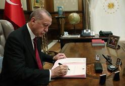 Cumhurbaşkanı Erdoğandan Bilgi ve İletişim Güvenliği Tedbirleri genelgesi