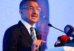 Cumhurbaşkanı Yardımcısı Oktaytan önemli açıklamalar