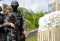 Brezilyada toplu mezar bulundu