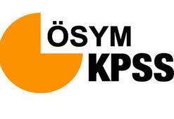 KPSS sınav giriş belgesi nasıl alınır KPSS sınavı ne zaman