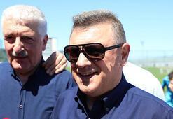 Hasan Kartal: Fenerbahçenin teklifi bize daha yakın