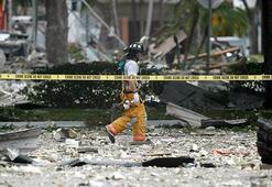 ABDde patlama Onlarca kişi yaralandı