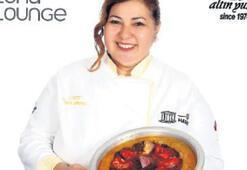 Antakya ve Gaziantep  lezzetleri Çeşme'de