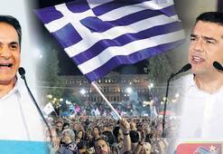 Yunanistan'da yeni dönemin sesleri