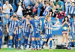 Damat, Deportivo Alaves'e sponsor
