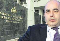 Murat Uysal, Merkez Bankası Başkanı oldu
