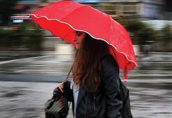Meteoroloji duyurdu O illere yağmur geliyor