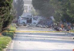 Afganistanda bomba yüklü araçla saldırı Çok sayıda ölü var