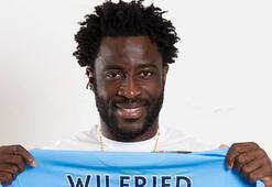 Trabzonsporun forvette yeni hedefi Wilfred Bony
