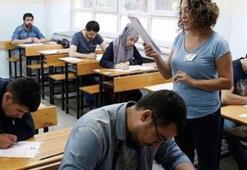 2019 KPSS sınavı ne zaman KPSS sınav giriş belgesi sorgulama ekranı