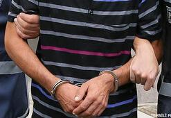 Şanlıurfada terör operasyonunda 4 şüpheli gözaltına alındı